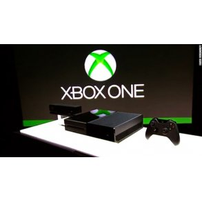 Xbox One Spil